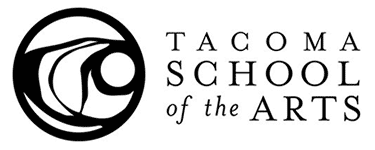 Tacoma School of the Arts logo