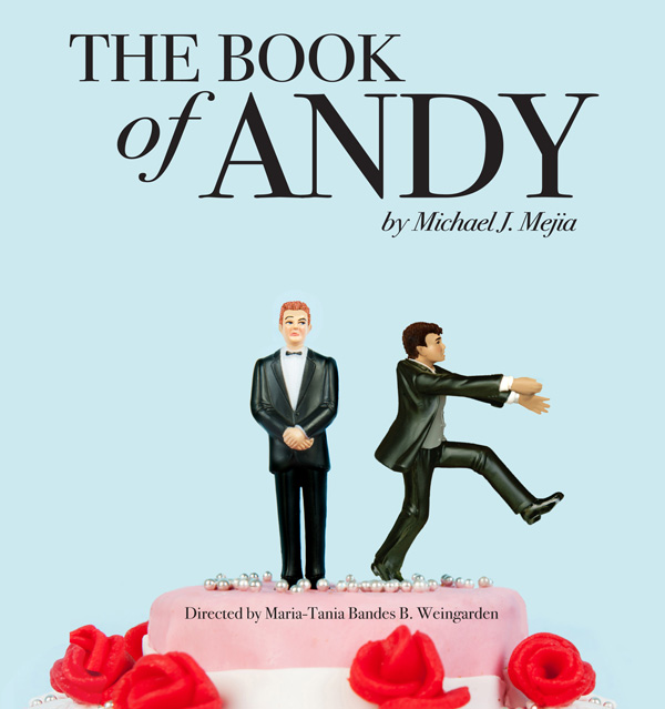 The Book of Andy