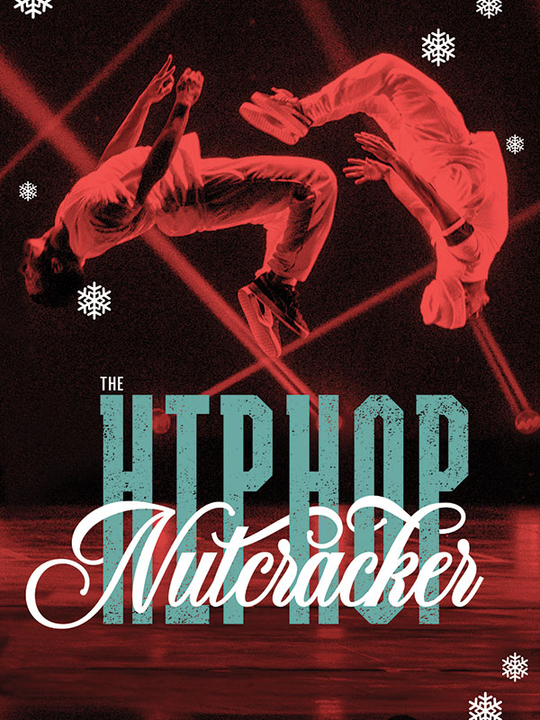 The Hip Hop Nutcracker with MC Kurtis Blow