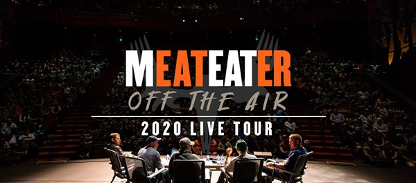 MeatEater: Off the Air