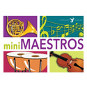 Mini Maestros:<br />Wacky, Wild World of Percussion