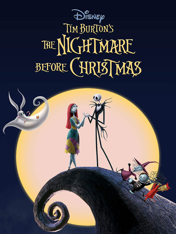 Disney's The Nightmare Before Christmas