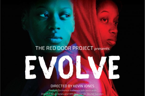 Evolve by The Red Door Project