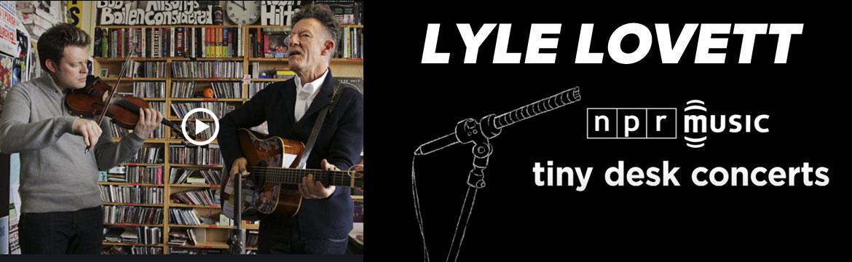 Lylelovett_Carrousel