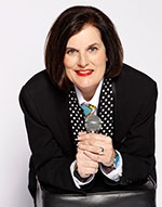 Paula Poundstone | The Totally Unscientific Study of the Search for Human Happiness